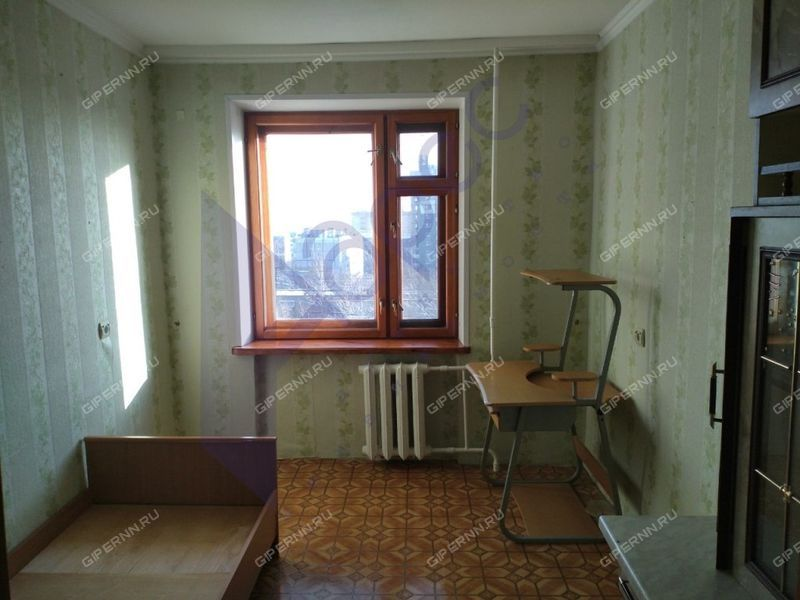двухкомнатная квартира на проспекте Гагарина дом 196