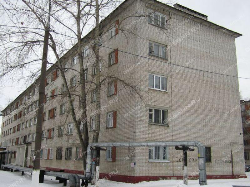 однокомнатная квартира на улице Мончегорская дом 11а корп2