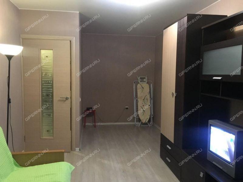 однокомнатная квартира на улице Веденяпина дом 2
