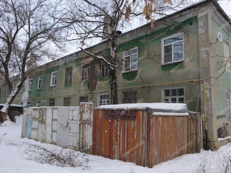 Горьковская улица, 4 фото