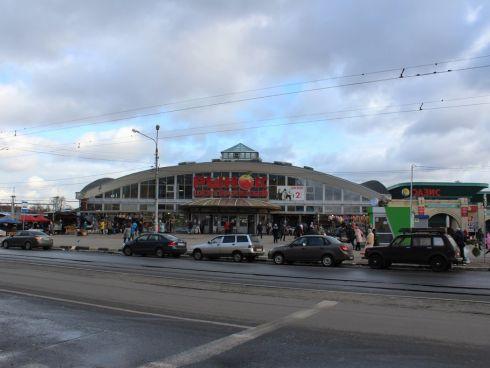 Рынок XXI века: как грамотно реконструировать торговые площади?