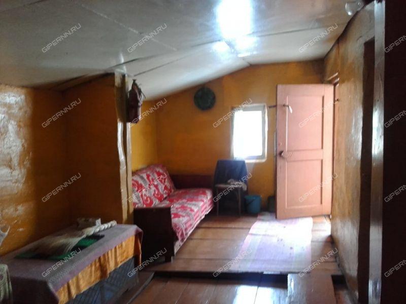 дом на  село Большая Аря