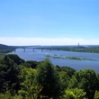 Мызинский мост закроется на ремонт с 9 июля до 3 ноября